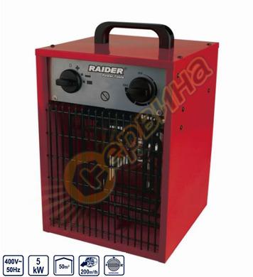 Електрически калорифер Raider RD-EFH05 078803 - 5kW