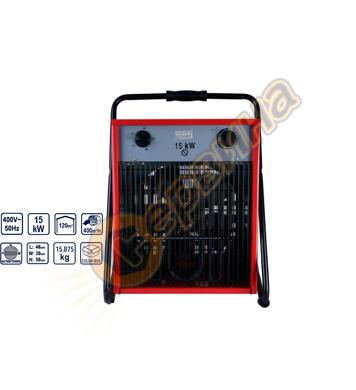 Електрически калорифер Raider RD-EFH15 078805 - 15kW