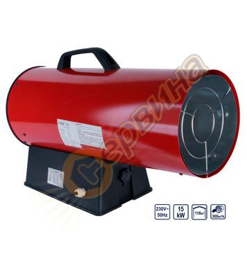 Газов калорифер Raider RD-GH15 129973 - 15kW