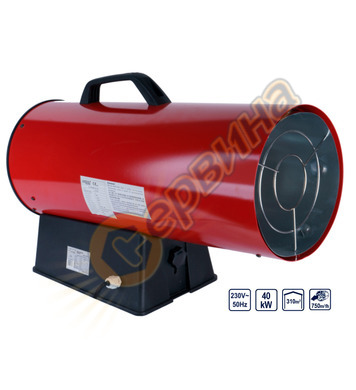 Газов калорифер Raider RD-GH40 450201 - 40kW