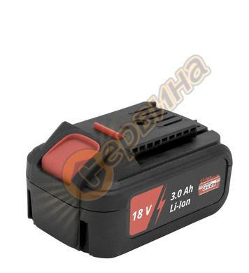 Акумулаторна батерия GUDE  18V / 3.0Ah  Li-ion - AP  18-30