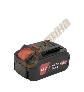 Акумулаторна батерия GUDE  18V / 4.0Ah  Li-ion - AP  18-40