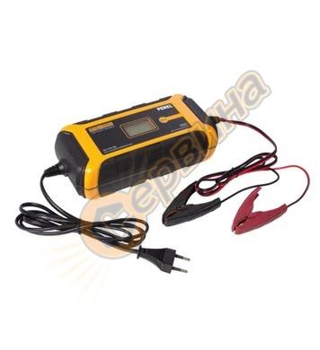 Автоматично акумулаторно зарядно устройство Velleman AC088 1