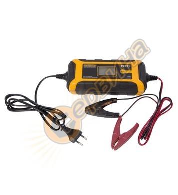 Автоматично акумулаторно зарядно устройство Velleman AC049 6