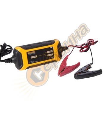 Автоматично акумулаторно зарядно устройство Velleman AC028 1