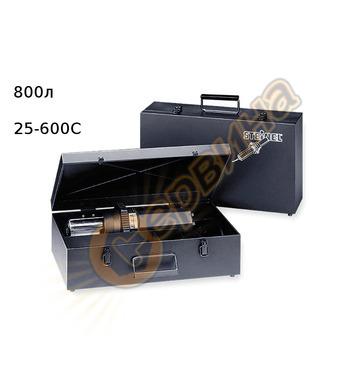 Пистолет за топъл въздух в куфар Steinel Pro HG 5000 E LCD 1