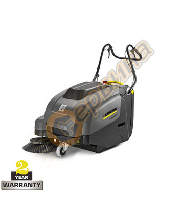 Метачна машина Karcher KM 75/40 W Bp Pack 1.049-207.0 - 400