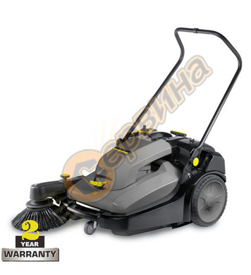 Метачна машина Karcher KM 70/30 C Bp Pack Adv 1.517-213.0 -