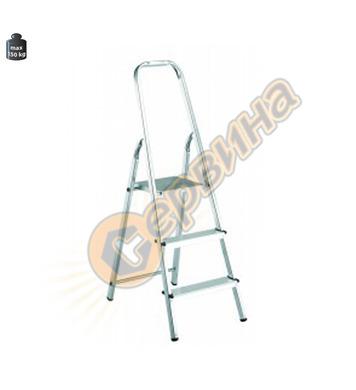 Алуминиева домакинска стълба Alpos Access 31-03 39415 - 3бр
