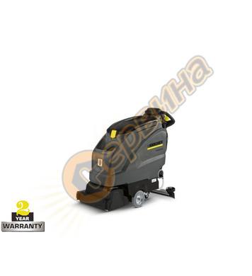 Подопочистваща машина Karcher B 40 C Ep D 43 0.300-011.0 - 1