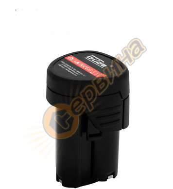 Акумулаторна батерия GUDE 12V-1.5Ah AP 12-15 Li-Ion 58632