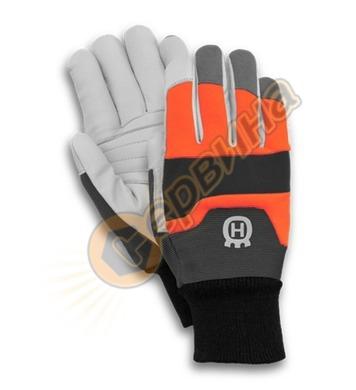Ръкавици чифт със защита от трион Husqvarna 579380210