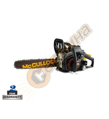 Бензинов верижен трион Mcculloch CS 35 967624614 - 1.4KW