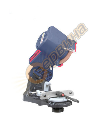 Акумулаторна машина за заточване на вериги GUDE SKG 18-0  58