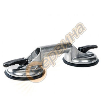Двойна вендуза за плоскости Bohle Veribor BO 602.4 - 60 кг