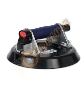 Еденична вендуза за плоскости Bohle Veribor BO 601.2 - 80 кг