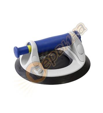 Еденична вендуза за плоскости Bohle Veribor BO 601BL - 120 к
