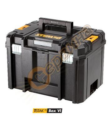 Куфар за инструменти с табла DeWalt Tstak VI DWST1-71195 - 2