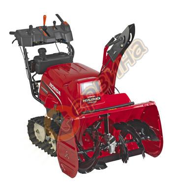 Бензинов верижен снегорин Honda HSS 1380I E - 7.6KW