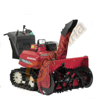 Бензинов верижен снегорин Honda HSM 1590I E - 9.5KW