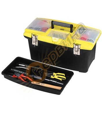 Куфар за инструменти с табла Stanley 1-92-906 - 486мм