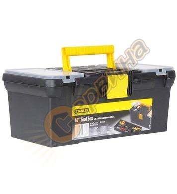 Куфар за инструменти с табла Stanley 1-93-335 - 394мм