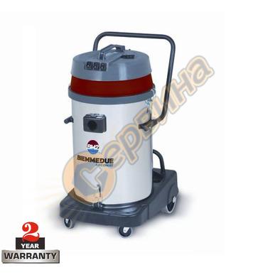 Прахосмукачка за сухо и мокро почистване BM2 SM 80 F (Тримот