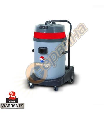 Прахосмукачка за сухо и мокро почистване BM2 SP 80 F (Двумот