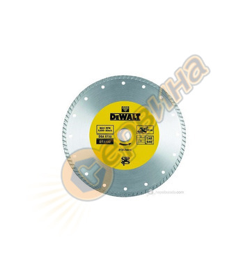 Диамантен диск DeWalt 115x22,23мм DT3702