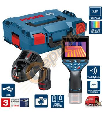 Акумулаторна термокамера Bosch Gtc 400 C 0601083101 - 12V