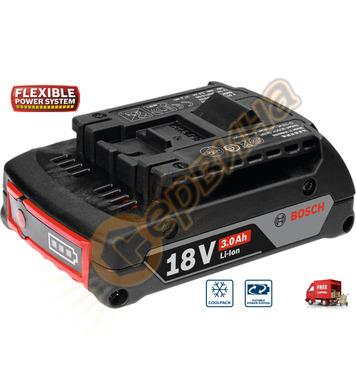 Акумулаторна батерия Bosch GBA 1600A012UV - 18V/3.0Ah Li-Ion