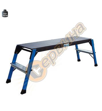 Алуминиева работна платформа Krause Step Top 130099