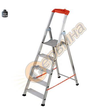 Алуминиева домакинска стълба Gierre Stabila Al730 247307 - 5