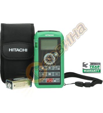 Противоударна лазерна ролетка Hitachi UG50Y - 50м