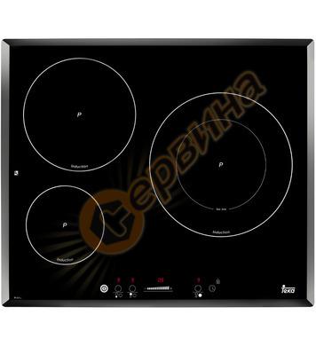 Стъклокерамичен индукционен плот Teka IRS 631 6.4kW  1021007