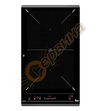 Стъклокерамичен индукционен плот  Teka SPACE IRF 3200 3.2kW