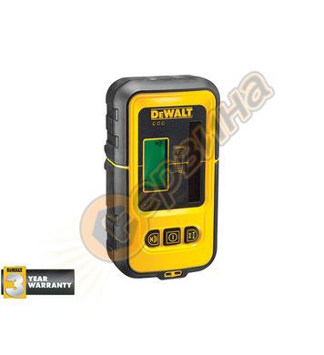 Детектор за разстояние DeWalt DE0892G - 50м
