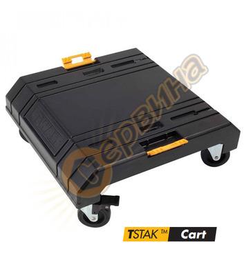 Количка за транспортиране на куфари DeWalt DWST1-71229