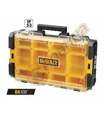 Куфар за инструменти-органайзер DeWalt Toughsystem DS100 DWS