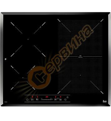 Стъклокерамичен индукционен плот TEKA IRF 641 6.4kW  8421152