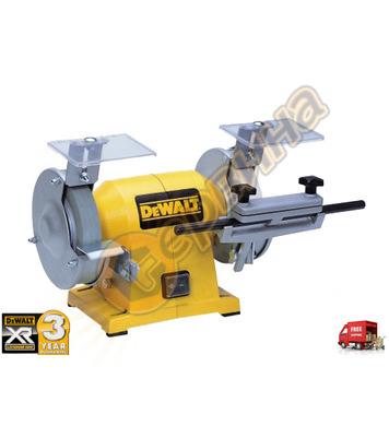 Шмиргел DeWalt DW754 - 415W