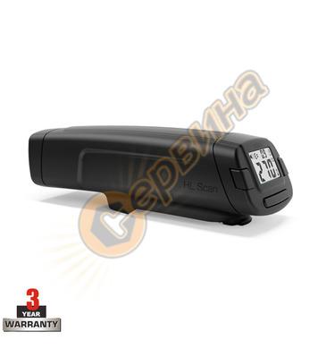 Дигитален термометър за пистолет за топъл въздух Steinel PRO