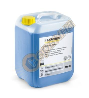Препарат за водоструйки Karcher RM 69 6.295-415.0 -20л