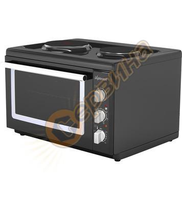 Готварска печка Diplomat DPL-BS20 4.1kW