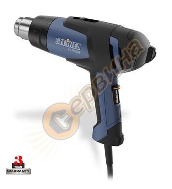 Пистолет за топъл въздух Steinel DIY HL 1820 S 033316 - 1800