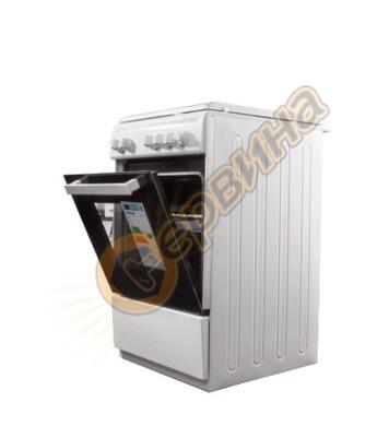 Готварска печка Diplomat DPL-50228F 5.2kW 50228F