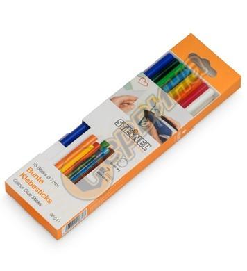 Патрони за топло лепене за декорация Steinel DIY Color 11003