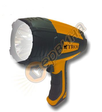 Акумулаторен фенер Troy T28100 3.7V/Li-Ion