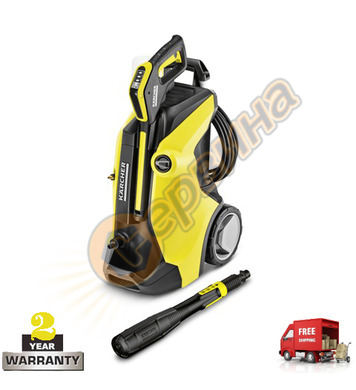 Водоструйка Karcher K 7 Full Control Plus 1.317-030.0 - 3000