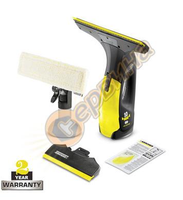 Акумулаторна парочистачка за прозорци Karcher WV 2 Premium 1